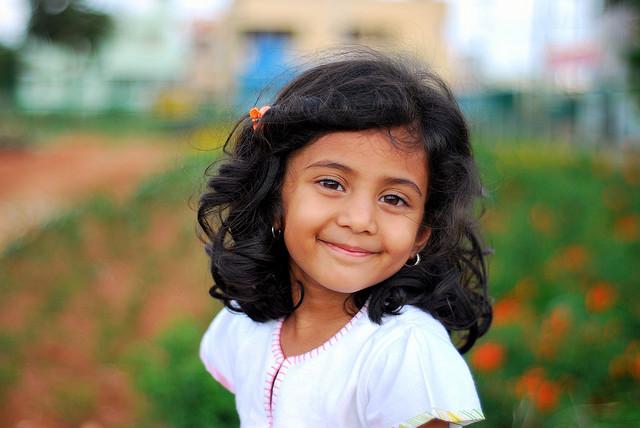 Photos Of Cute Indian Babies 6 Fabrickated